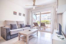 Apartamento en Calpe - PARAISOMAR - 46B