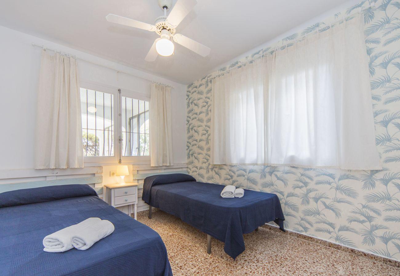 Villa en Calpe - OCEANA