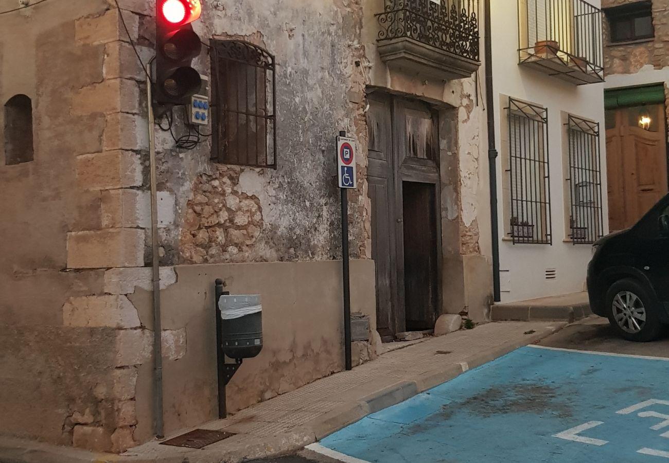Casa rural en Lliber - CASA LLIBER nº1