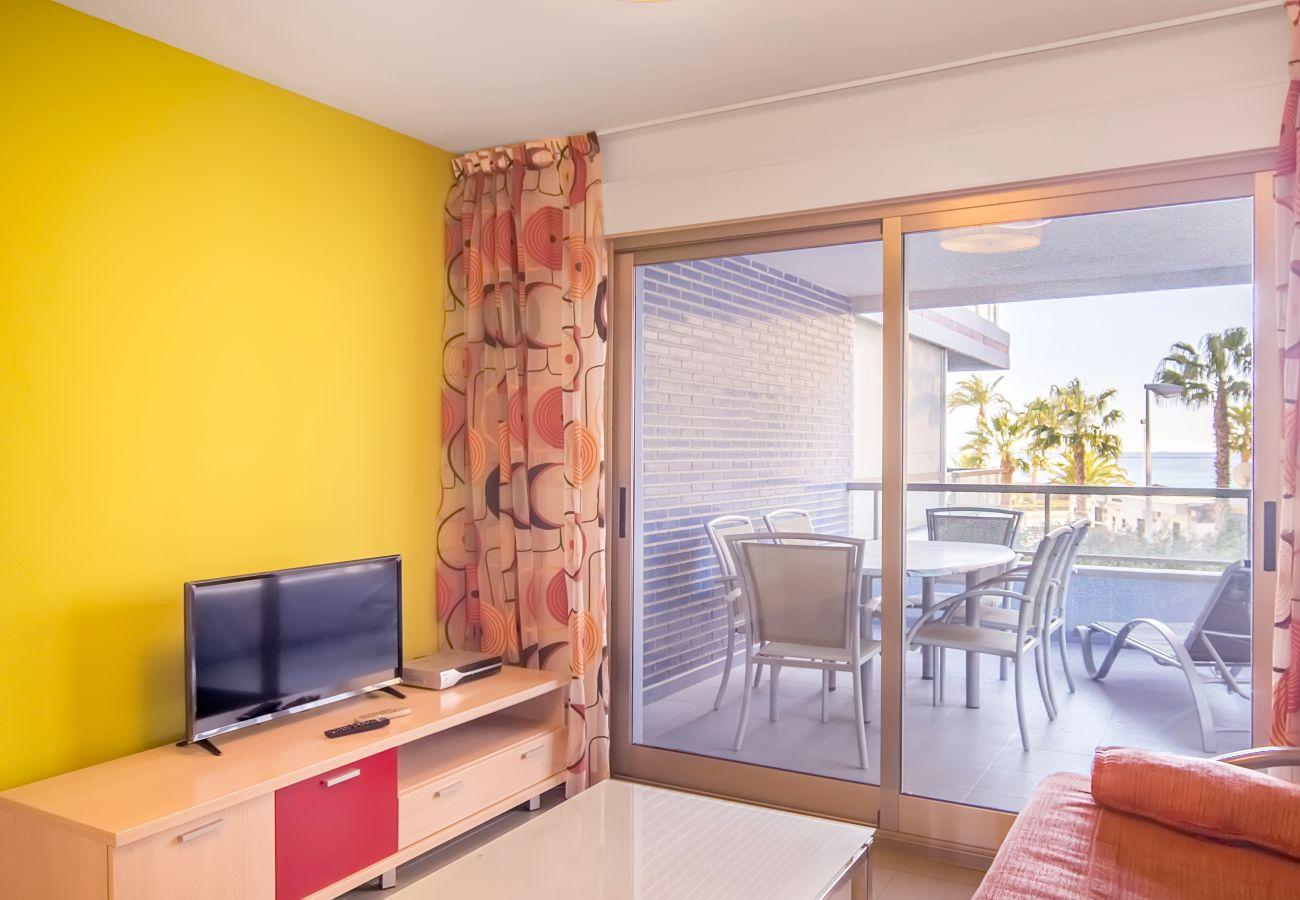 Apartamento en Calpe - HIPOCAMPOS 2 DORMITORIOS