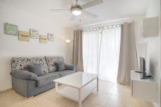 Apartamento en Calpe - PARAISOMAR - *12B