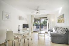 Apartamento en Calpe - PARAISOMAR - *21B