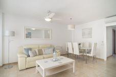 Apartamento en Calpe - PARAISOMAR - 29A