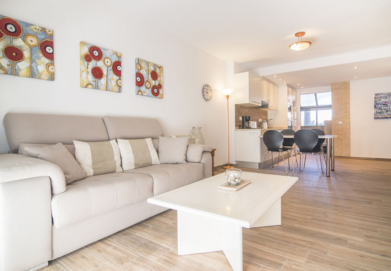 Apartamento en Calpe - PARAISOMAR - 32A