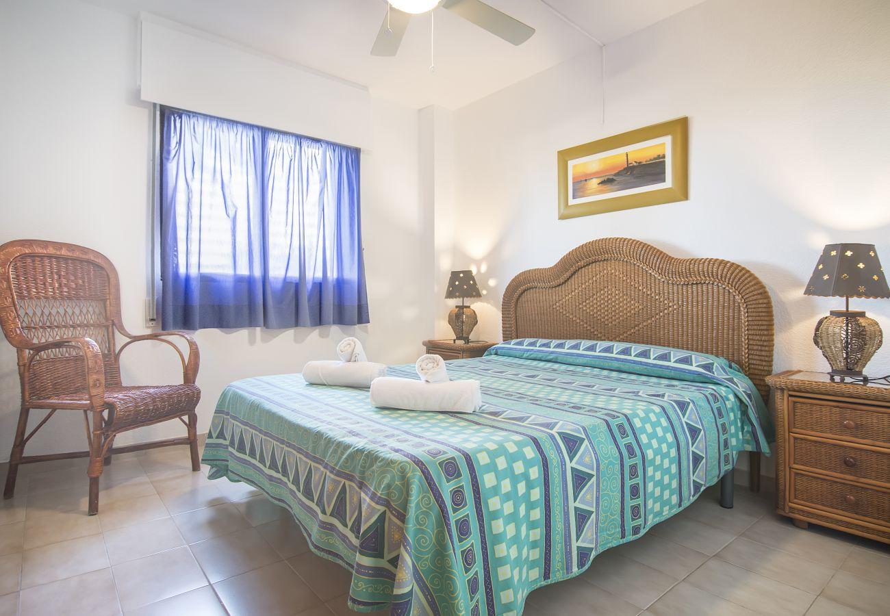Apartamento en Calpe - PARAISOMAR - 42D