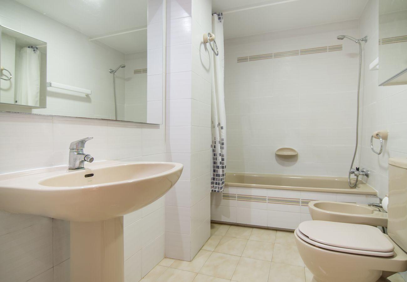 Apartamento en Calpe - PARAISOMAR - *311A