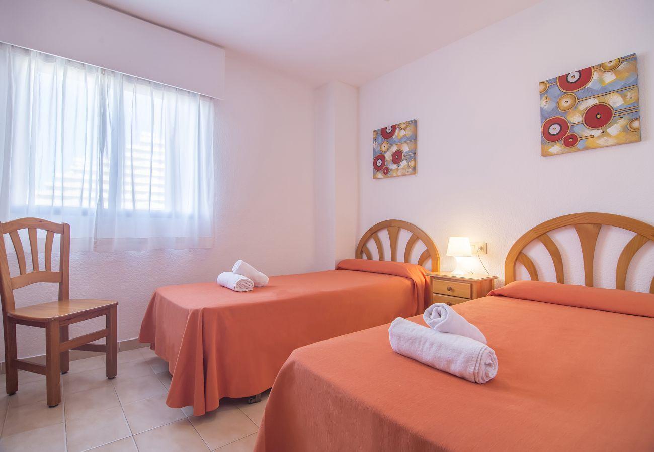 Apartamento en Calpe - PARAISOMAR - 34A