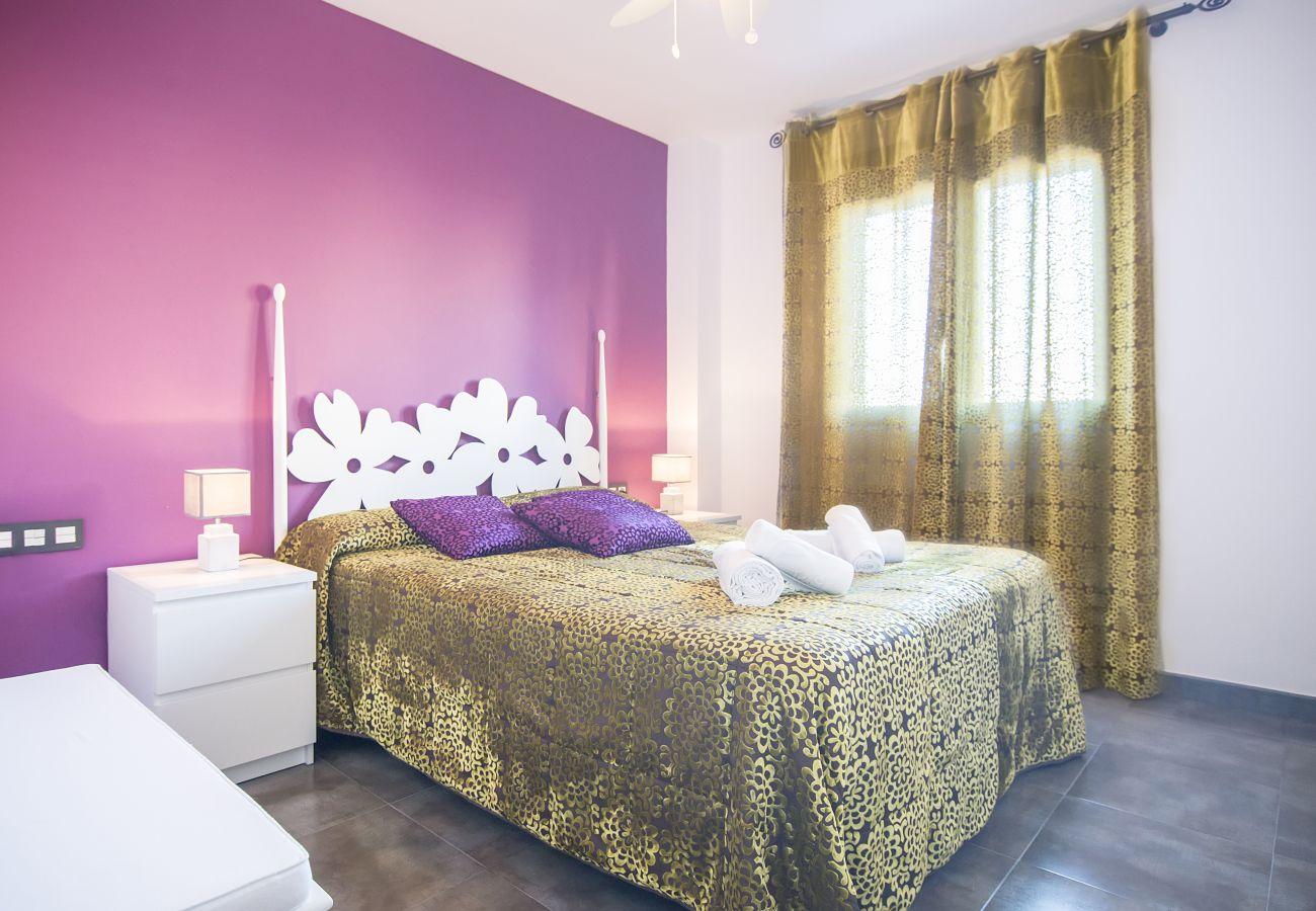 Apartamento en Calpe - PARAISOMAR - 45A