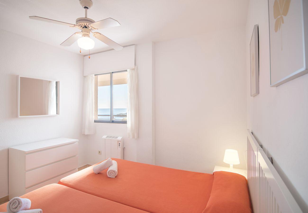 Apartamento en Calpe - PARAISOMAR - *48B