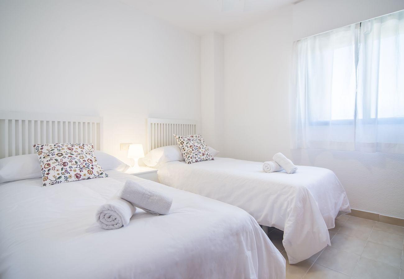 Apartamento en Calpe - PARAISOMAR - 48D
