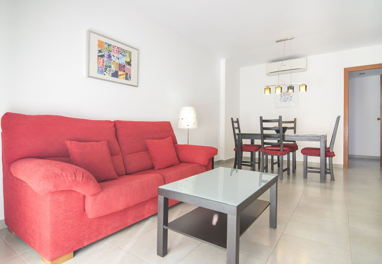 Apartamento en Calpe - PARAISOMAR - *35A
