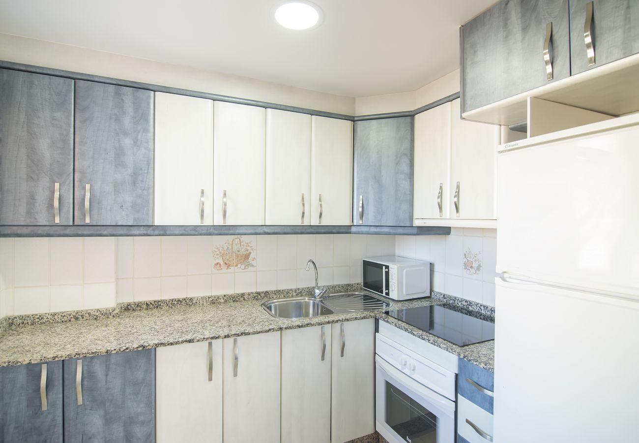 Apartamento en Calpe - PARAISOMAR - *46D