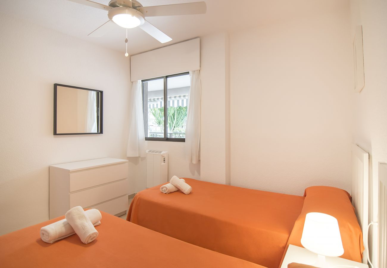 Apartamento en Calpe - PARAISOMAR - 51B