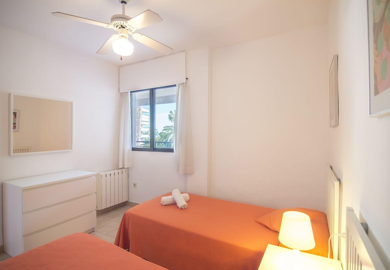 Apartamento en Calpe - PARAISOMAR - *53B