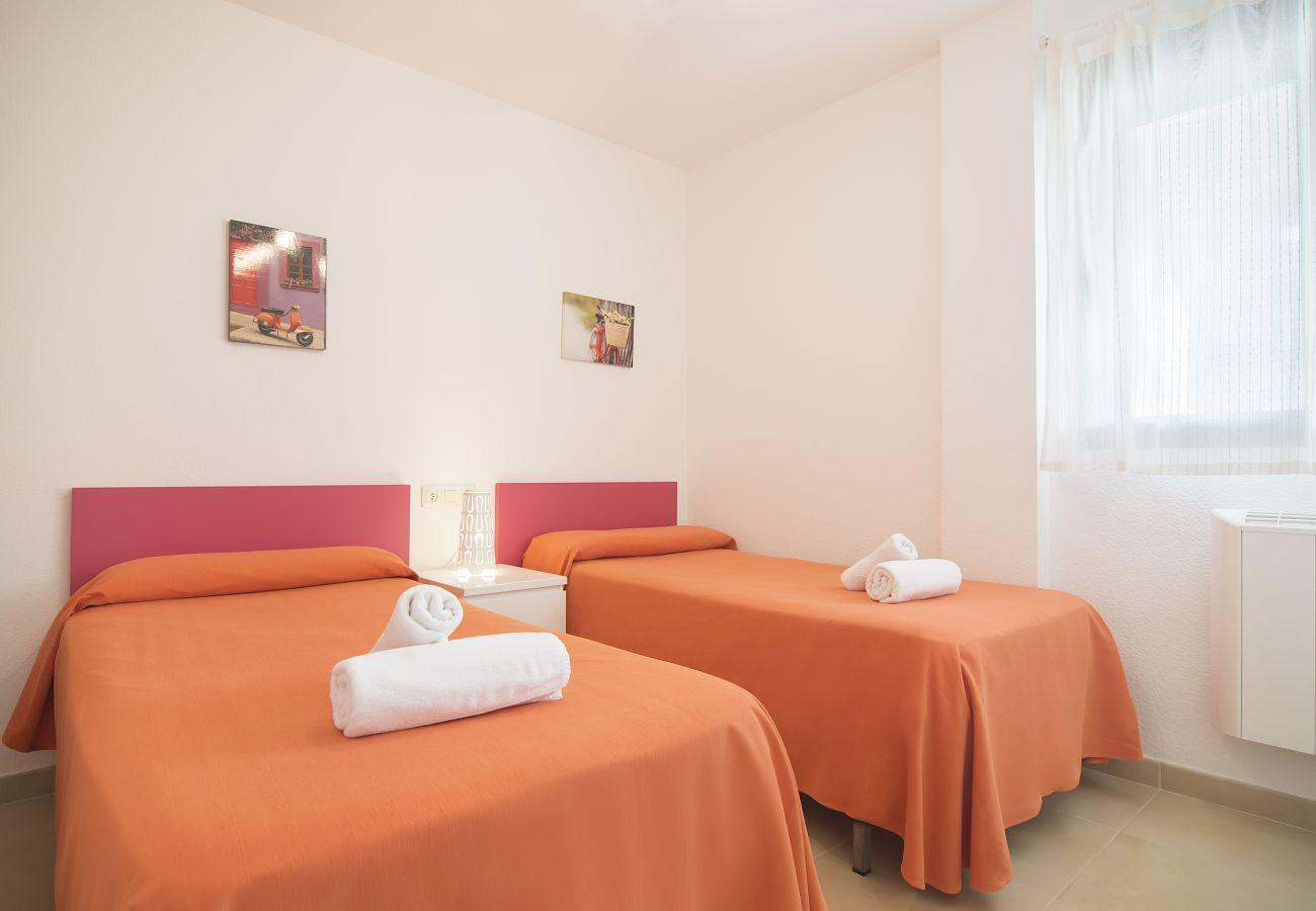 Apartamento en Calpe - PARAISOMAR - 38C