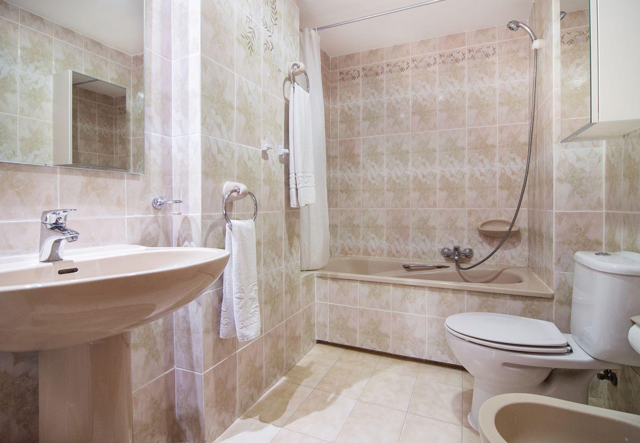 Apartamento en Calpe - PARAISOMAR - *24C