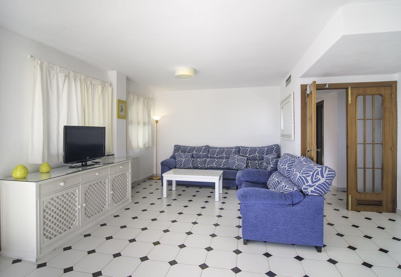 Apartamento en Calpe - PARAISOMAR - 29BC