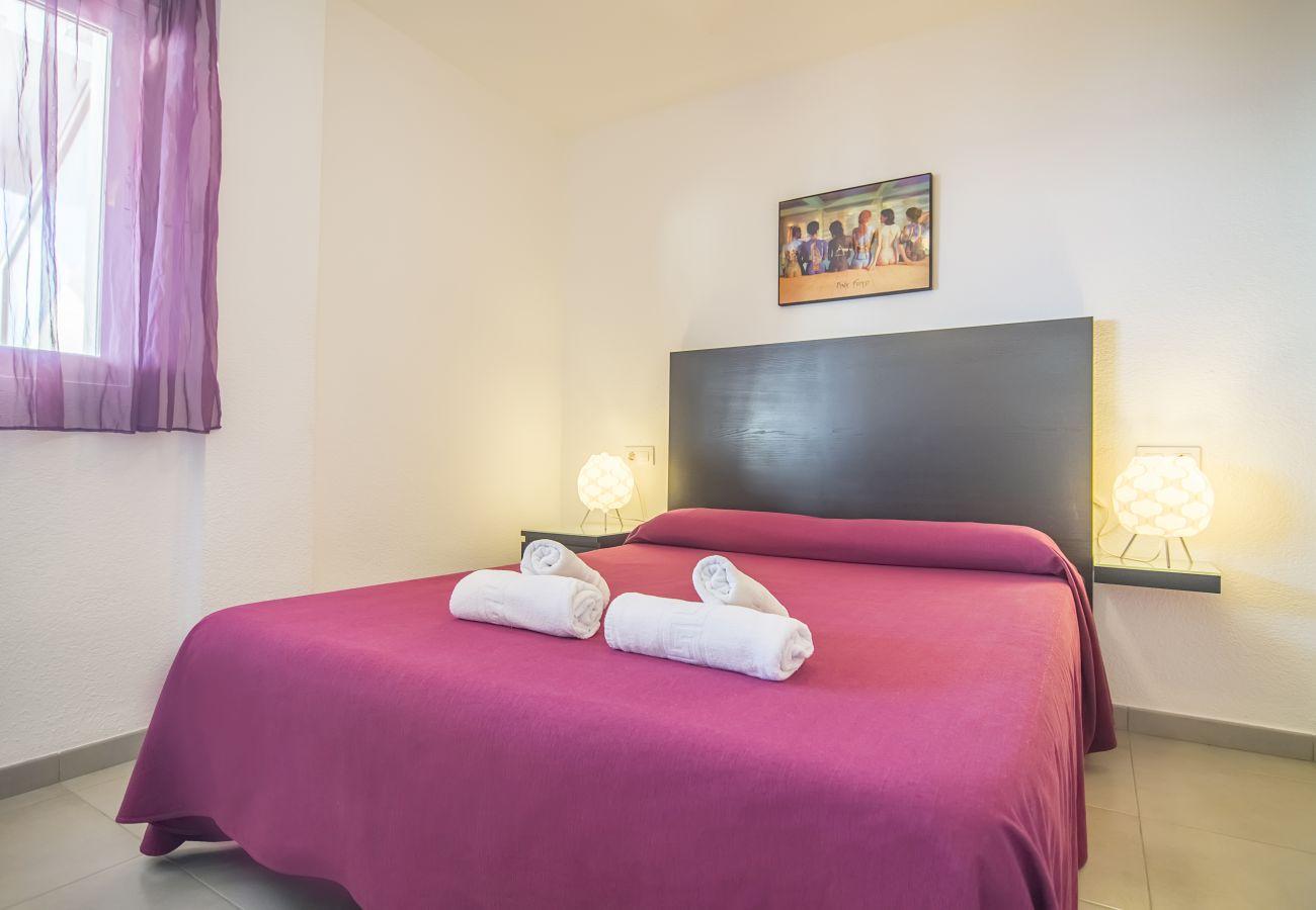 Apartamento en Calpe - PARAISOMAR - *36B