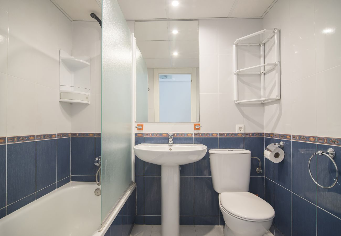 Apartamento en Calpe - HIPOCAMPOS - 34A