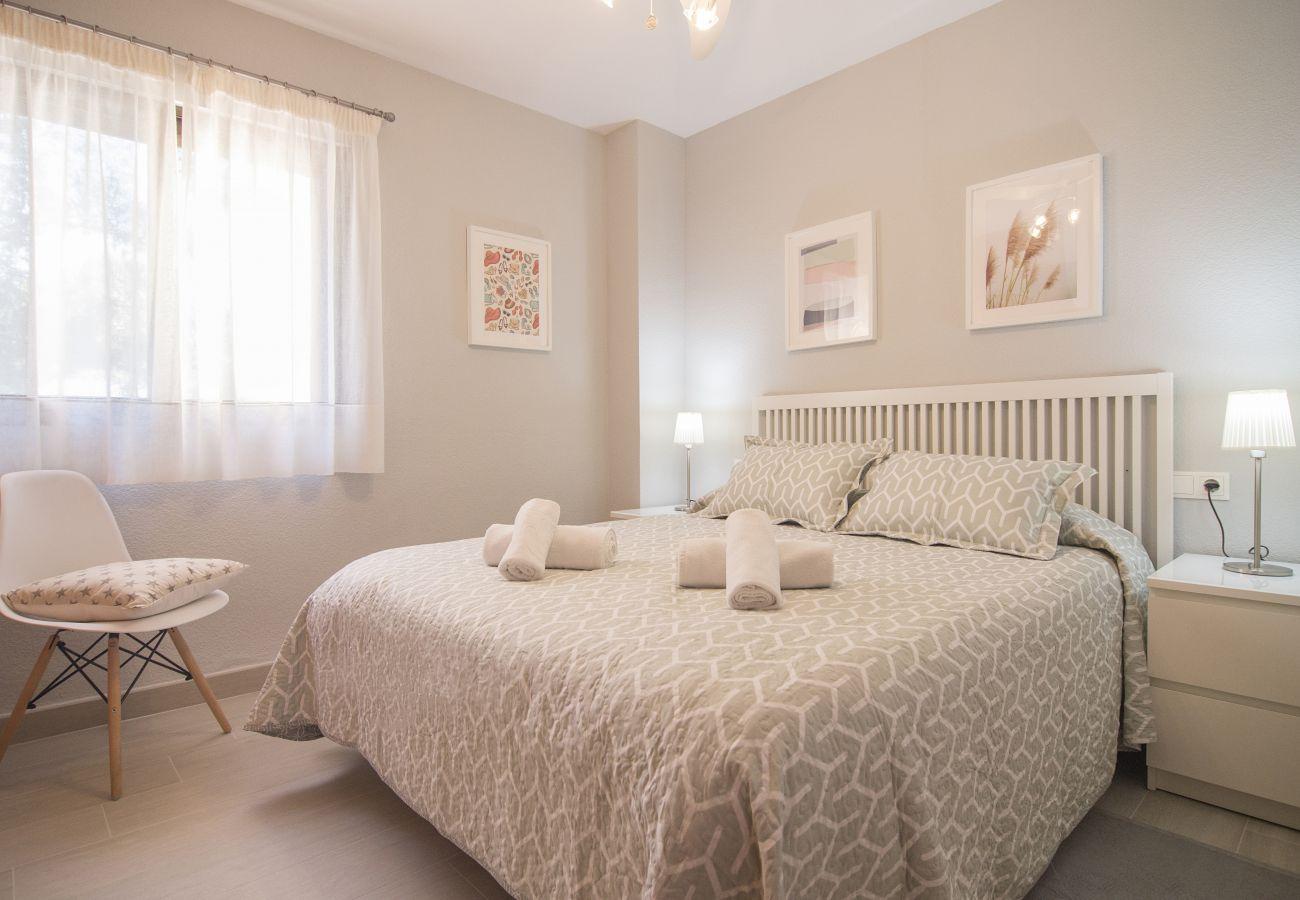 Apartamento en Calpe - PARAISOMAR - 51A