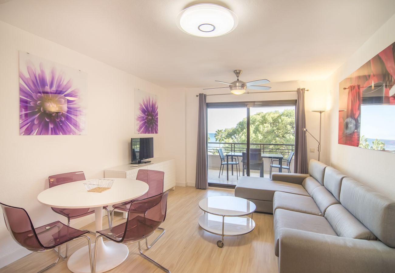 Apartamento en Calpe - PARAISOMAR - 55B
