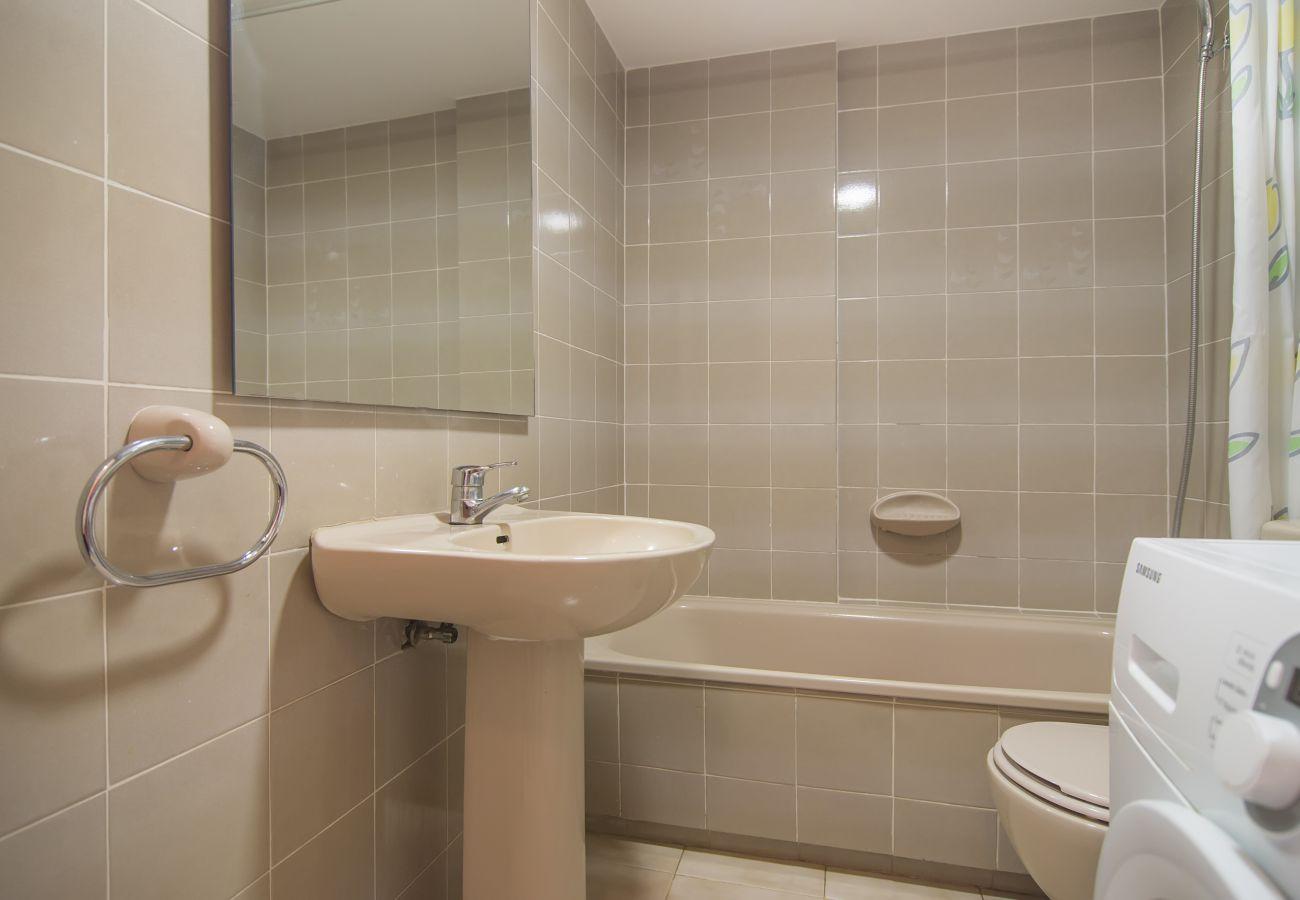 Apartamento en Calpe - PARAISOMAR - *32B