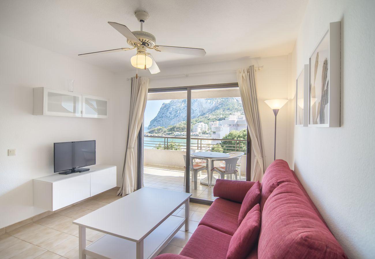 Apartamento en Calpe - PARAISOMAR - *37C