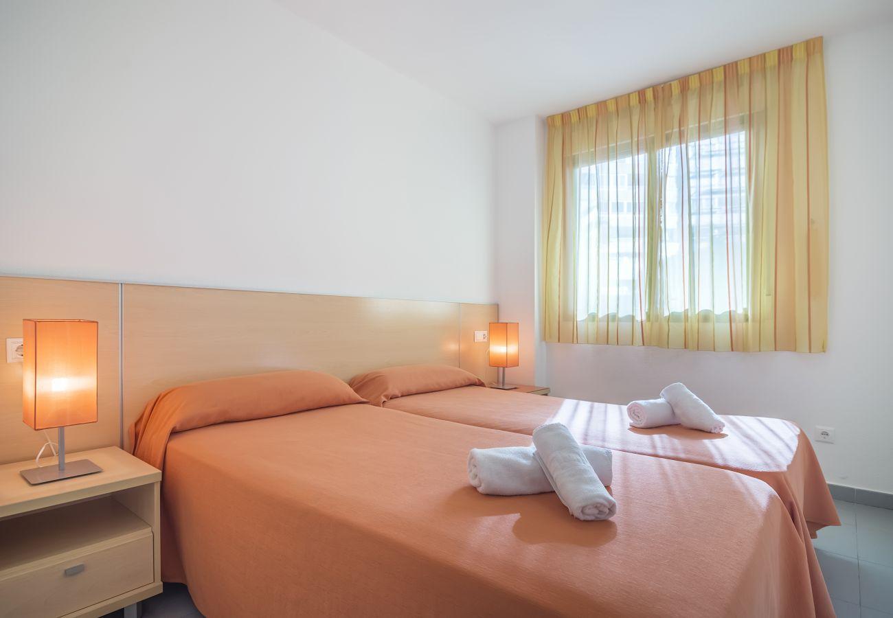 Apartamento en Calpe - HIPOCAMPOS - 33C