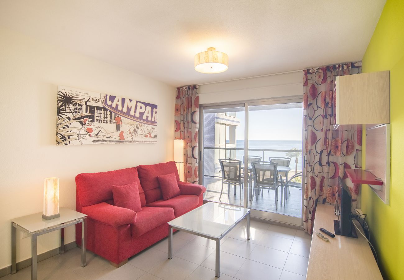 Apartamento en Calpe - HIPOCAMPOS - 32A