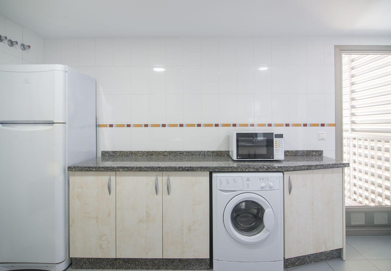 Apartamento en Calpe - HIPOCAMPOS - 19B