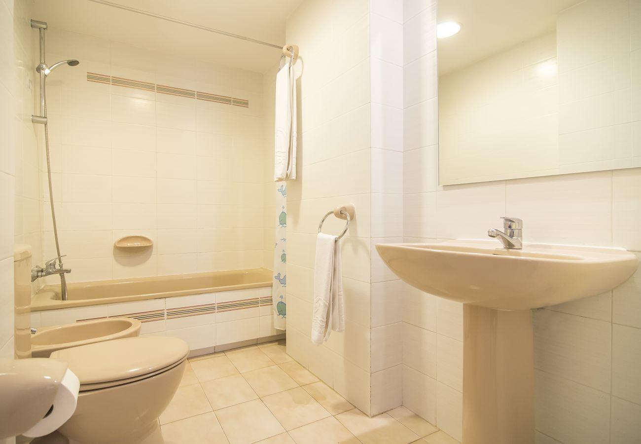 Apartamento en Calpe - PARAISO MAR 2 DORMITORIOS