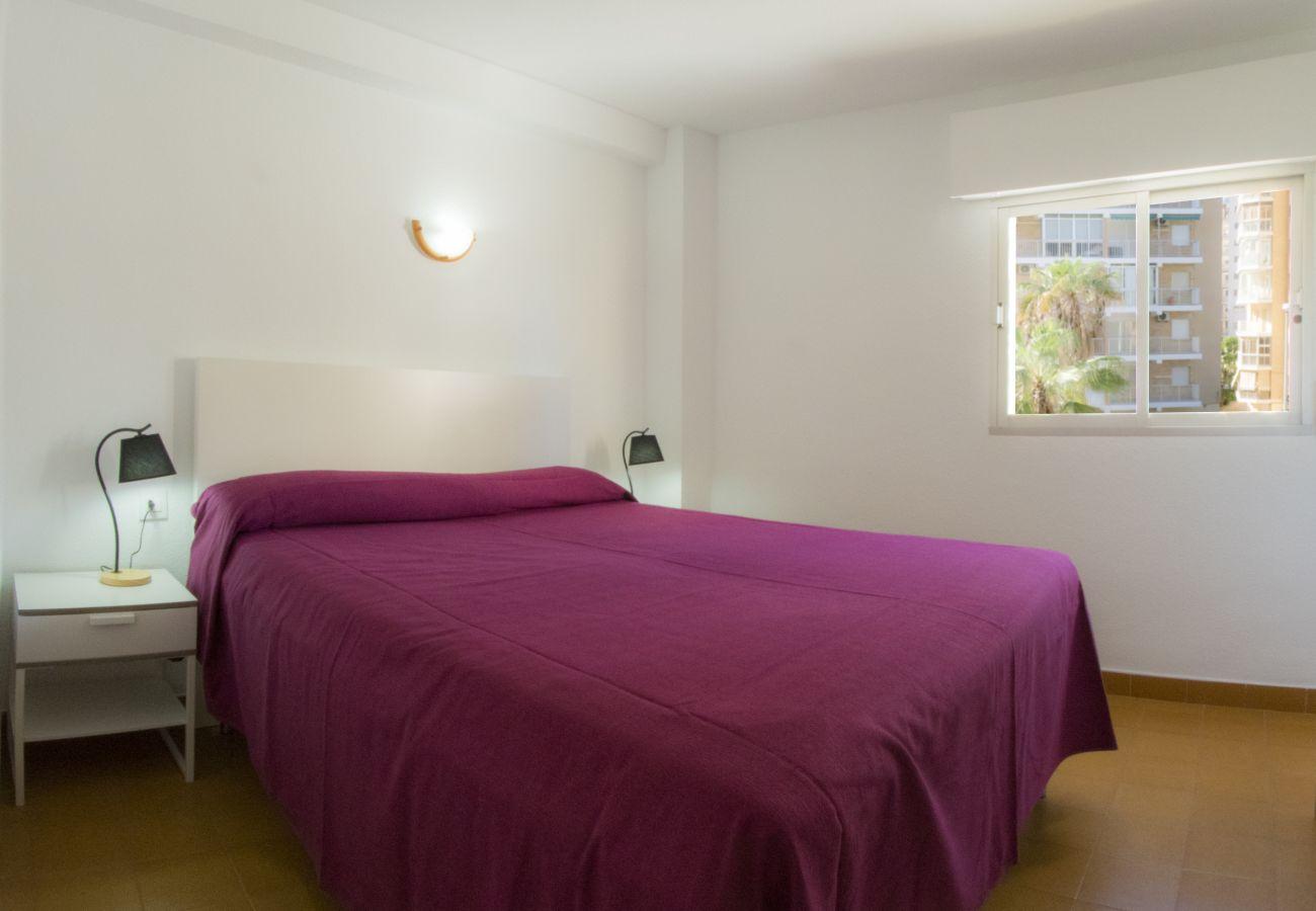 Apartamento en Calpe - VORAMAR 2 DORMITORIOS VENDIDO