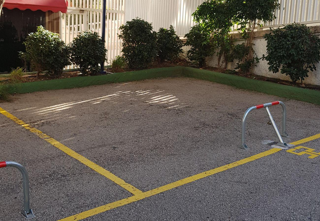 Garaje/Parking en Calpe - PARKING VORAMAR