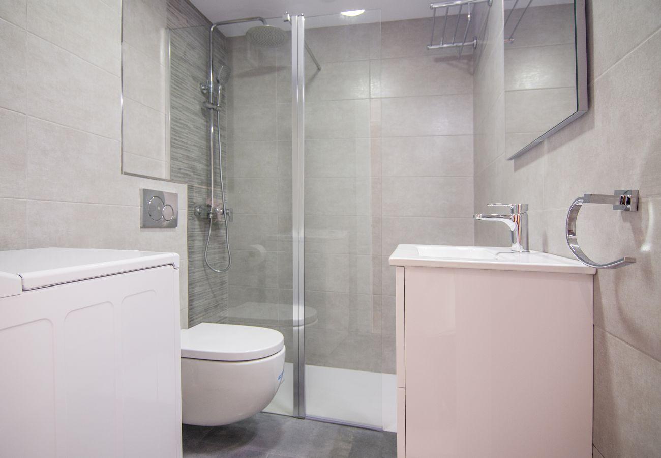 Apartamento en Calpe - PARAISOMAR - 44C
