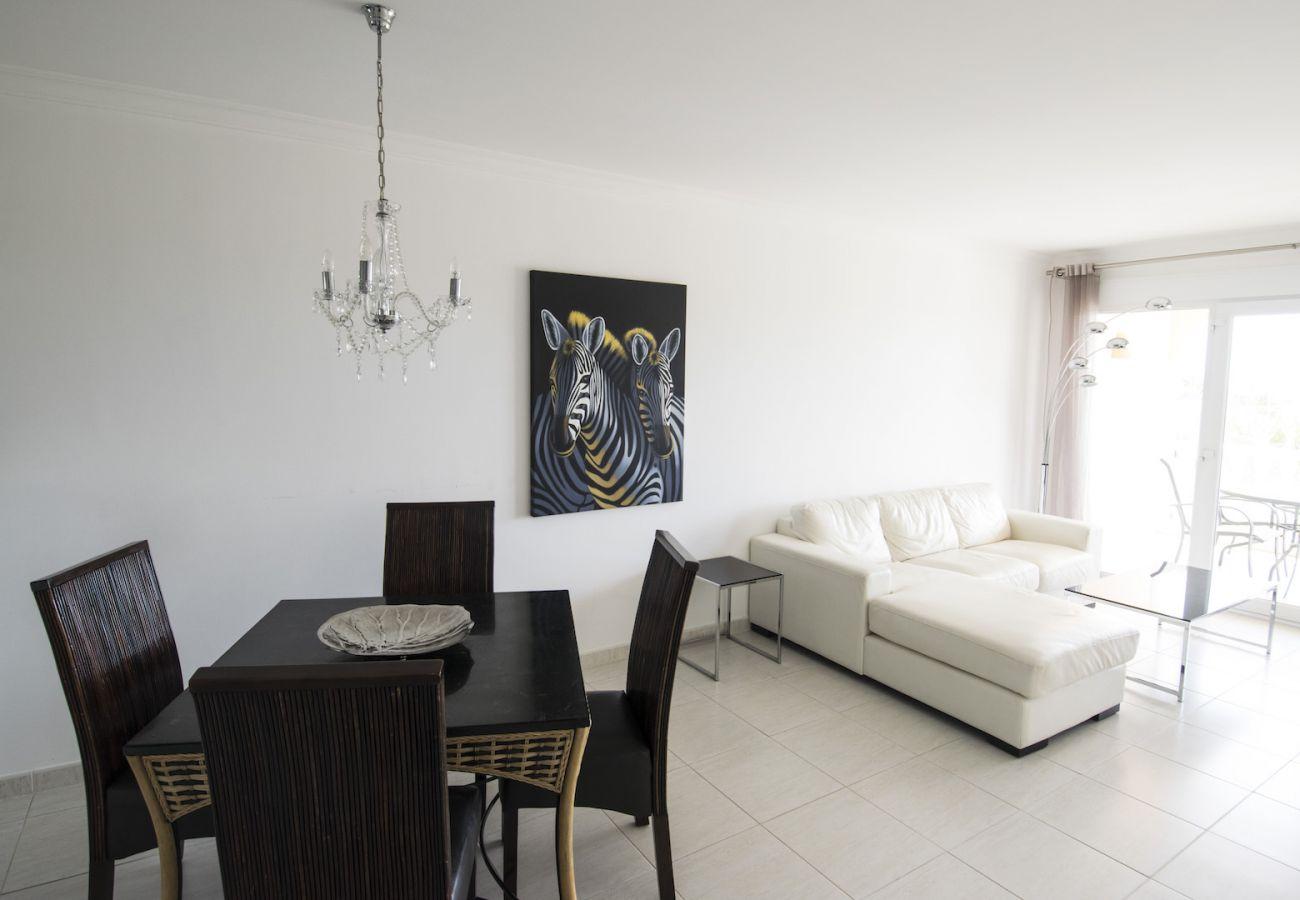 Apartamento en Benissa - COMPLEJO VACACIONAL CASABLANCA