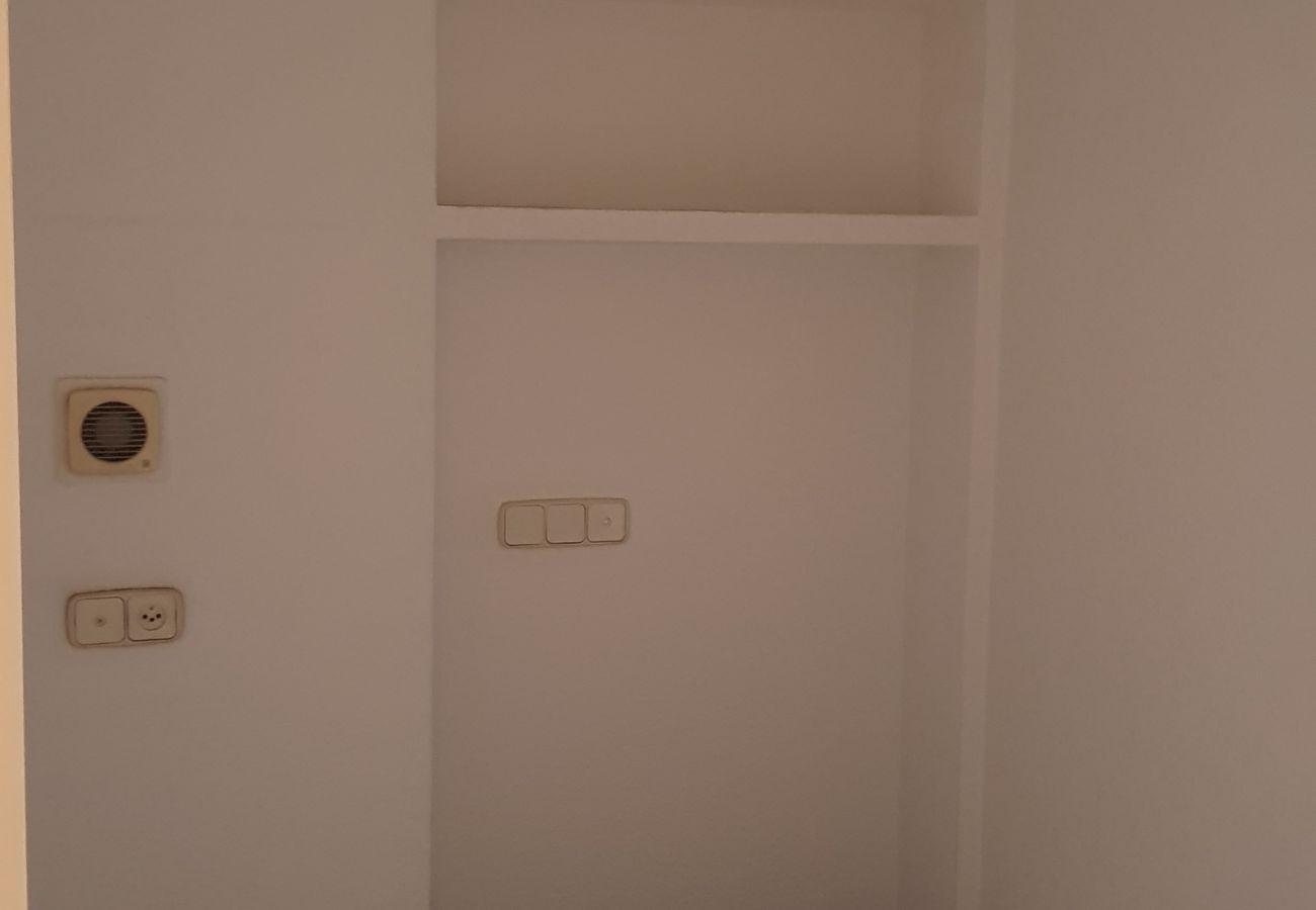 Apartamento en Valencia - LUMINOSO APARTAMENTO EN VALENCIA