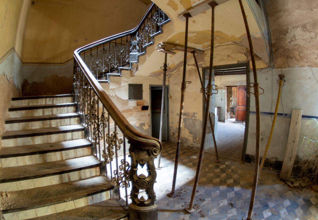 Casa en Denia - PALACETE DENIA (CASA SEÑORIAL)