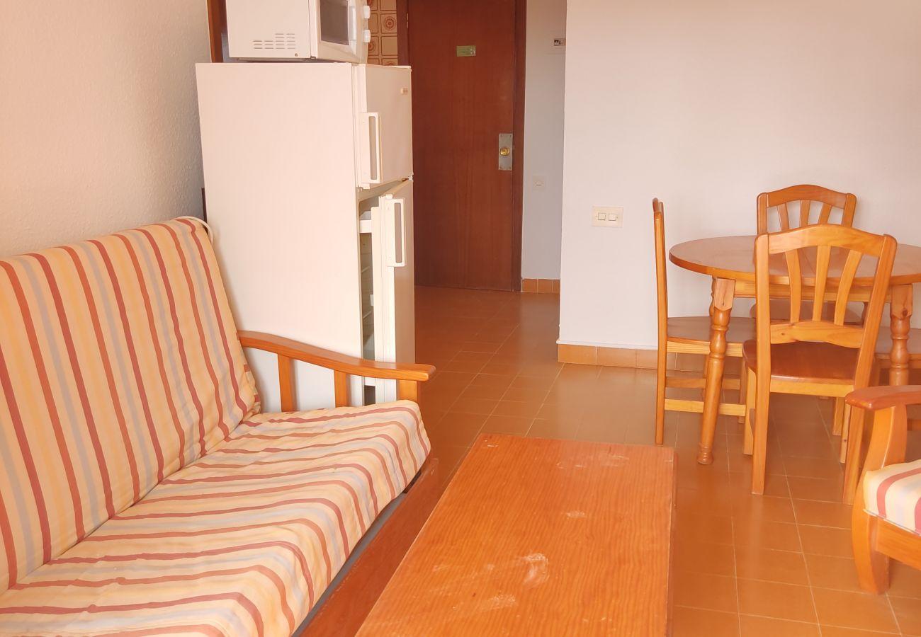 Apartamento en Calpe - VORAMAR 1 DORMITORIO