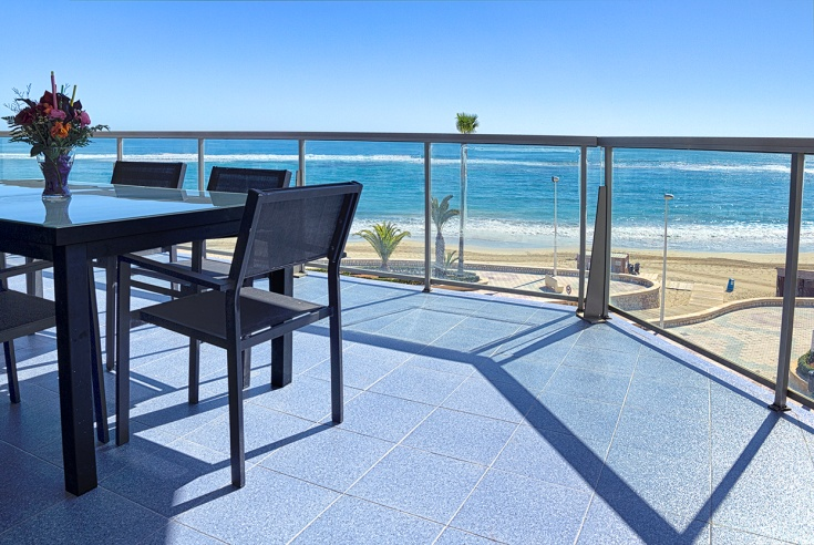 Apartments To In Calpe