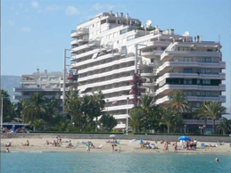 Apartments to rent in Calpe Spain
