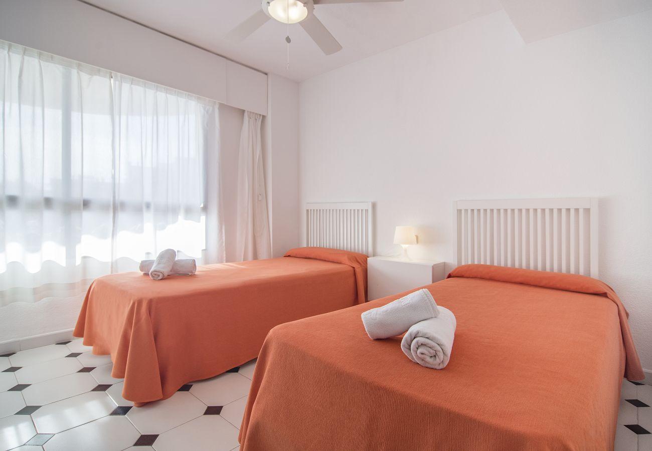 Ferienwohnung in Calpe / Calp - PARAISOMAR - 29BC