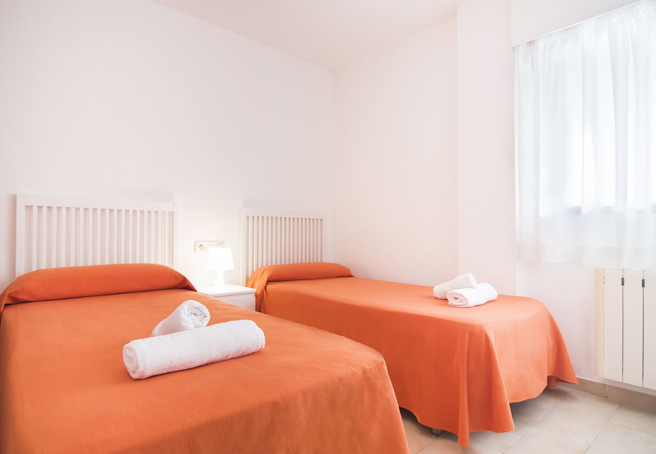 Ferienwohnung in Calpe / Calp - PARAISOMAR - *35C