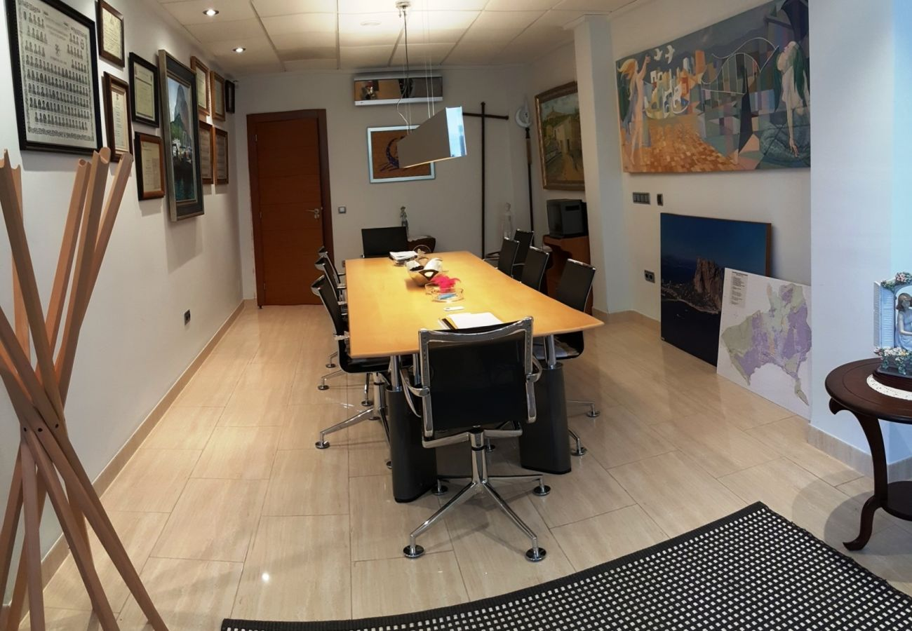 Lokal in Calpe - LOCAL COMERCIAL CALPE