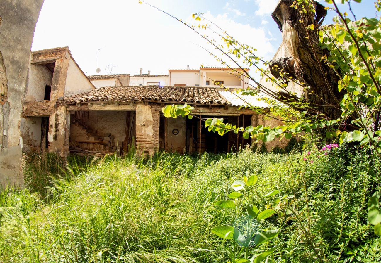 Ferienhaus in Denia - PALACETE DENIA (CASA SEÑORIAL)