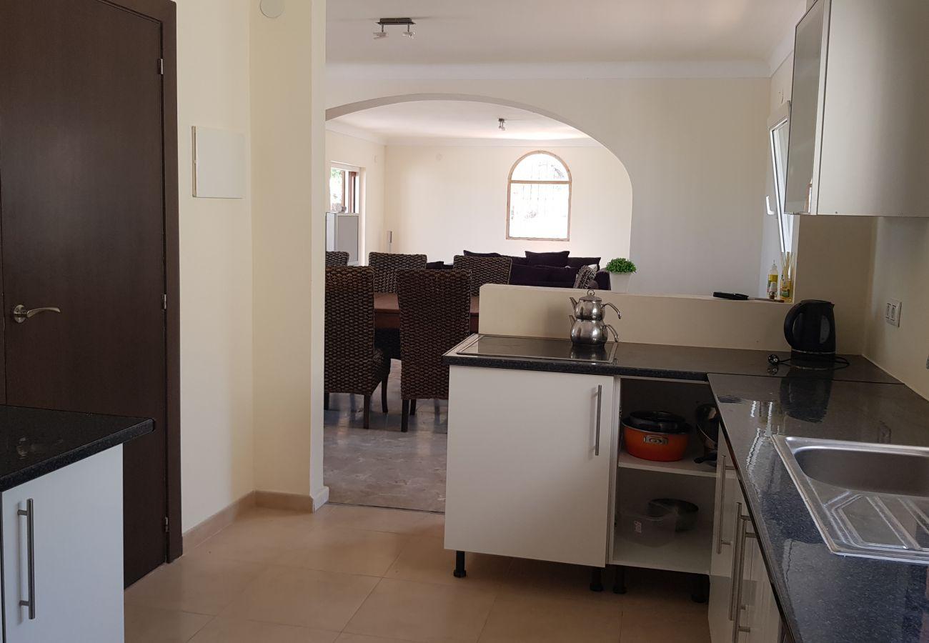 Villa in Benissa - PRECIOSA VILLA EN FUSTERA