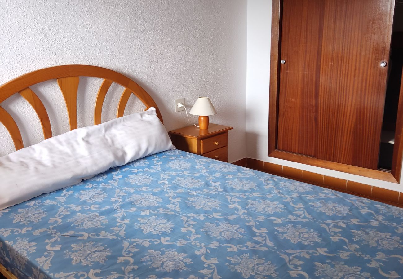 Ferienwohnung in Calpe - VORAMAR 1 DORMITORIO