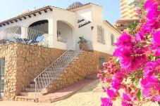 Villa in Calpe / Calp - CASA LIESELOTTE