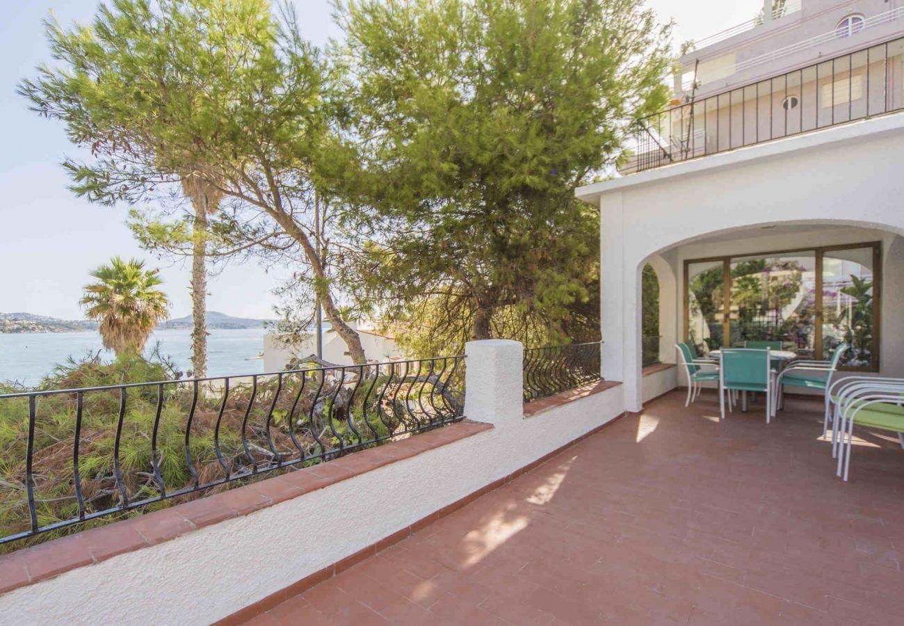 Villa in Calpe / Calp - OCEANA