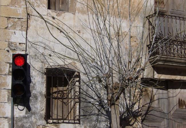 Cottage in Lliber - CASA LLIBER nº1