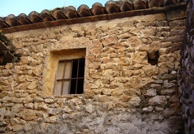 Cottage in Lliber - CASA LLIBER nº2